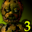 Five Nights at Freddy\'s 3 Demo