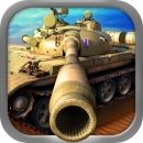 War Machines Tank Shooter Game