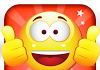 TouchPal Emoji – Color Smiley