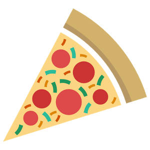 Download Slice Pizza Android App on PC/Slice Pizza for PC