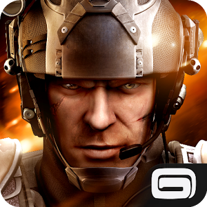 Download Modern Combat 5 Blackout for PC/Modern Combat 5 Blackout on PC