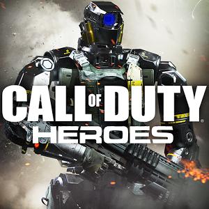 call of duty strike team apk + obb free download rexdl